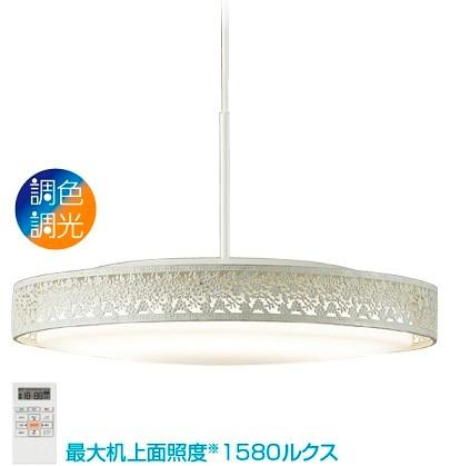 大光電機 DAIKO LEDペンダントライト8畳用 DXL-81224