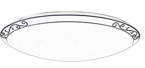 オーデリック (OX) LED洋風シーリングライト~8畳調光調色 OL251454