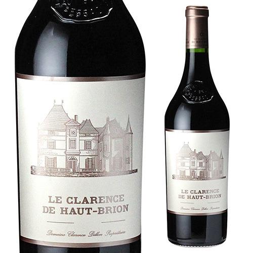 ル クラレンス ド オー ブリオン[2011] 赤ワイン