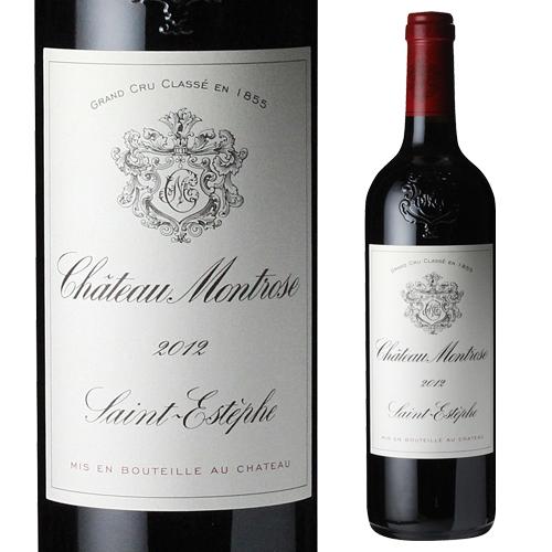 シャトー・モンローズ[2013] 赤ワイン