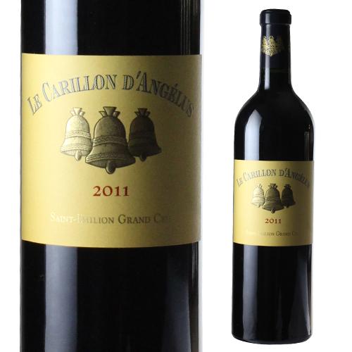 カリヨン・ダンジェリュス[2013] 赤ワイン