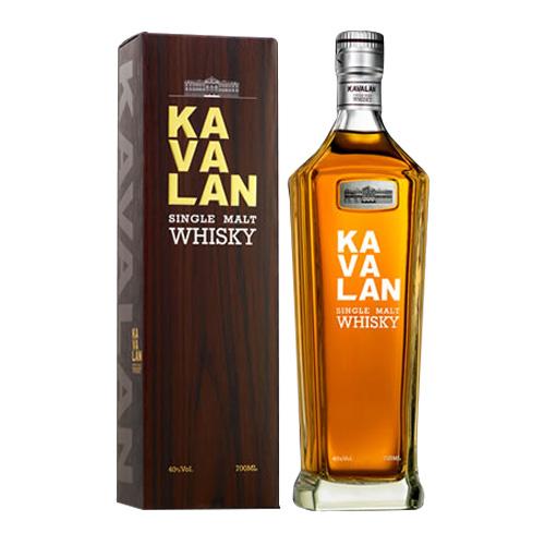 KAVALAN カバラン カヴァラン クラシック シングルモルト 700ml ウイスキー ウィスキー whisky [長S]