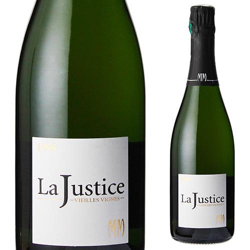 ミッシェル マイヤール キュヴェ ラ ジュスティス V.V プルミエクリュ [1999] 750ml [シャンパーニュ][シャンパン]