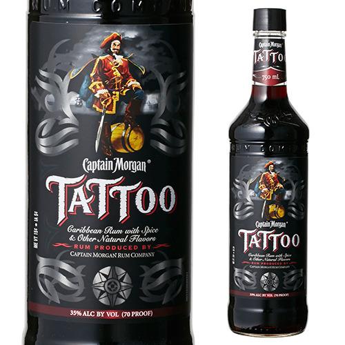captain morgan tattoo - 500×500