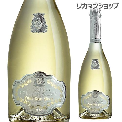 コラール ピカールドンピカール グランクリュ ブラン ド ブラン 750ml[シャンパン][シャンパーニュ]