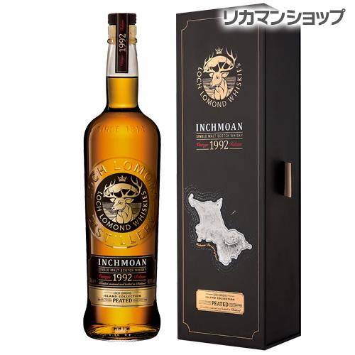 インチモーン 1992年 48.6度 700ml[ハイランド][シングルモルト][ウイスキー][ウィスキー][長S][highland][single][malt][whisky]