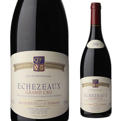 エシェゾー 2016 コカール ロワゾン フルーロ 750ml フランス ブルゴーニュ 赤ワイン