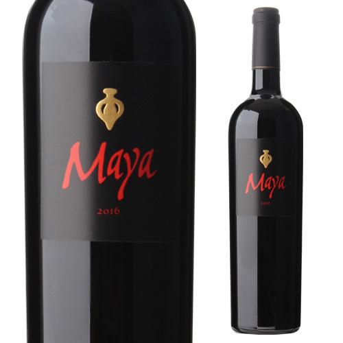 マヤ 2016 ダラ ヴァレ 750ml ナパ ヴァレー カリフォルニア 赤ワイン