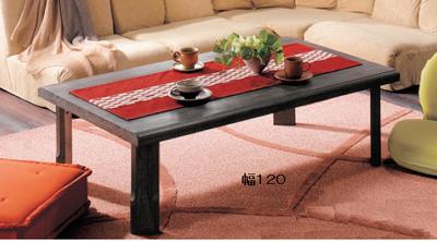 焼桐テーブル(小)
