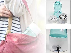 氢气瓶水口袋口袋移动氢氢水氢口袋口袋氢水服务器