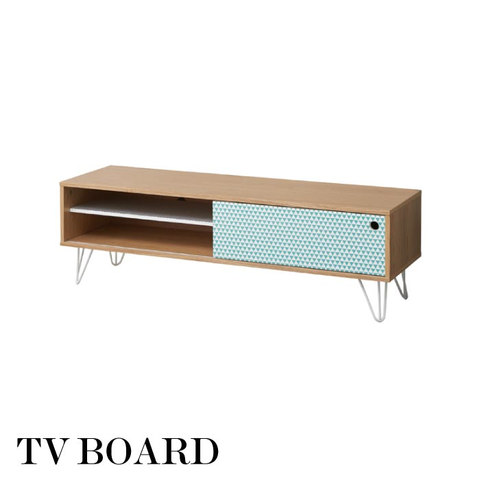 シルキー TVボード 天然木 アッシュ材 ローボード 天然木 シンプル リビングボード ローボード レトロ シンプル モダン KOT-713