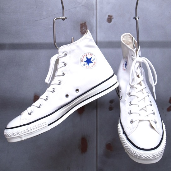 converse all star vulcanized