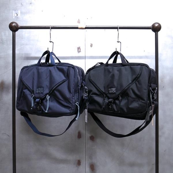 【 MYSTERY RANCH / ミステリーランチ 】 3 - WAY / 3-WAY / 3-ウェイ [ 22L ] ショルダーバッグ リュックサック バックパック ◆日本正規代理店商品