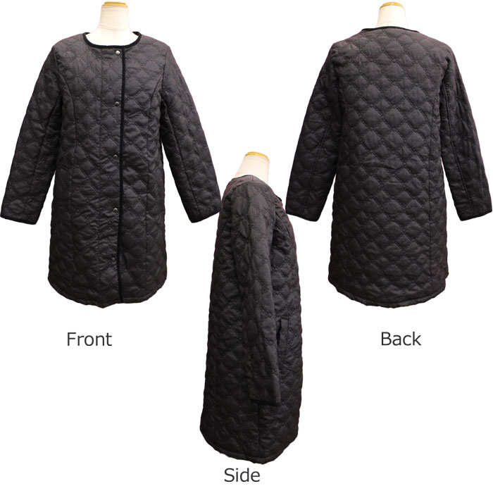Excellent Breath Quilted Coat Womens Natural Clothes Was A Tweed Print Camouflage Pattern Quilted Long Coat Bench Coats Quilted Jacket Quilted Jacket Large Forskolin Free Trial Chair Design Images Forskolin Free Trialorg