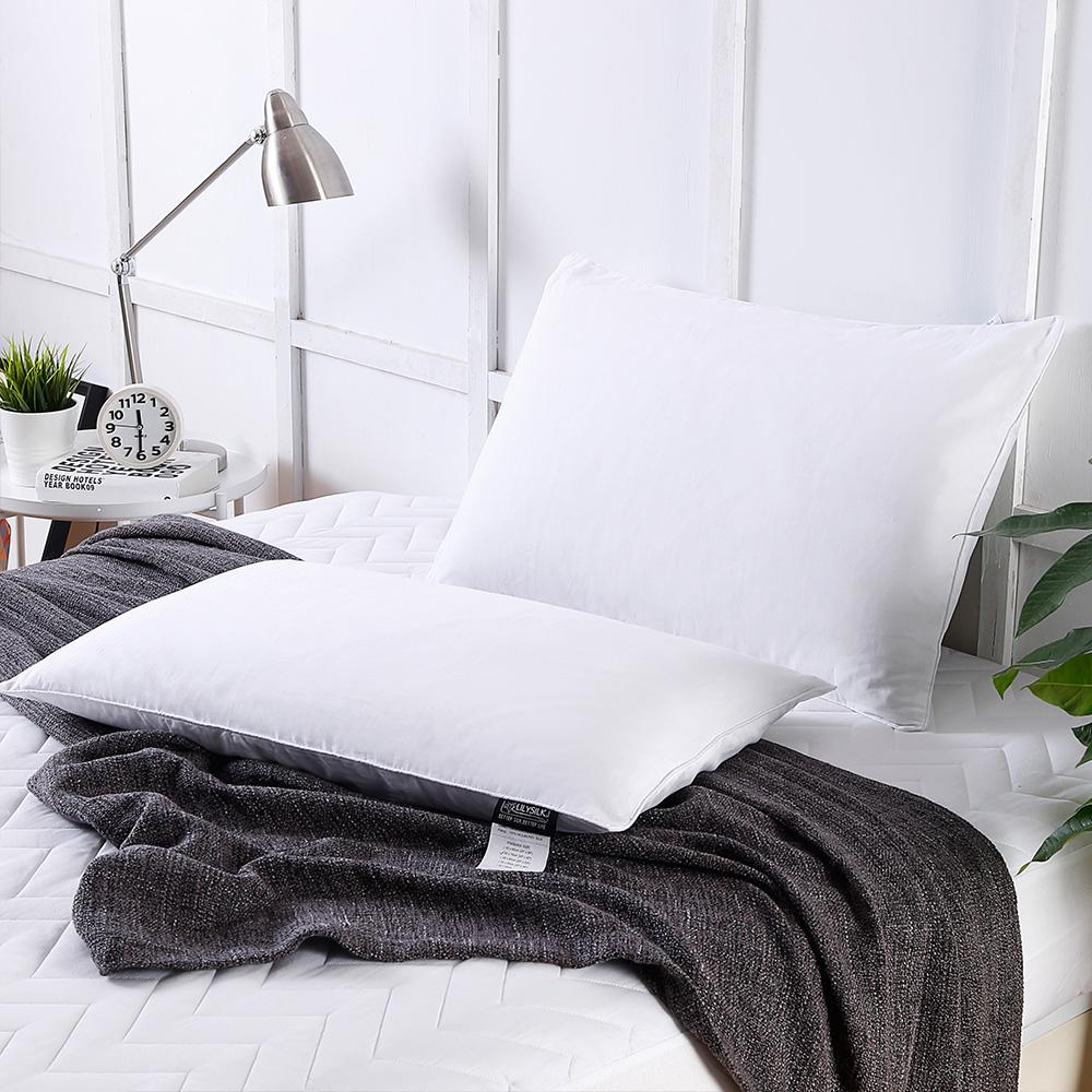 枕 シルク シルク枕 真綿 ピロー 低めタイプ 43×63cm 0.8キロ 安眠枕 無添加 低い枕 まくら 肩こり リリーシルク 母の日 プレゼント