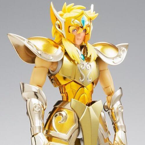 【新品】聖闘士聖衣神話EX アクエリアス氷河