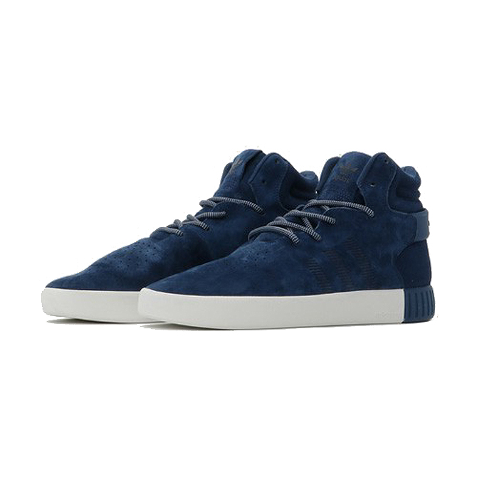 adidas Originals TUBULAR INVAIDER BB8385 NAVY