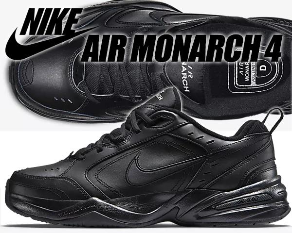 0ef446101004 416355 4E Running Shoe Nike Mens Air Monarch IV