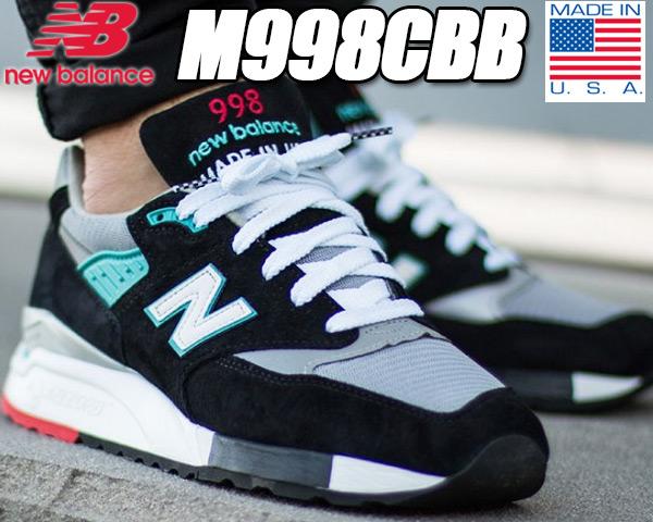 sale retailer 89e9b 0da7c スニーカー】NEW 【ニューバランス BALANCE U.S.A. IN MADE ...