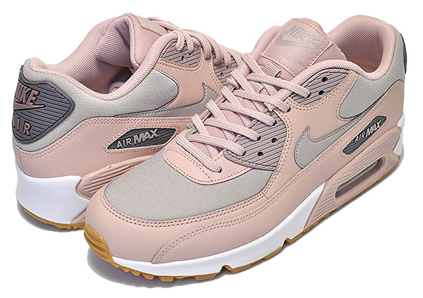 limited edt: NIKE WMNS AIR MAX 90 particle beigemoon