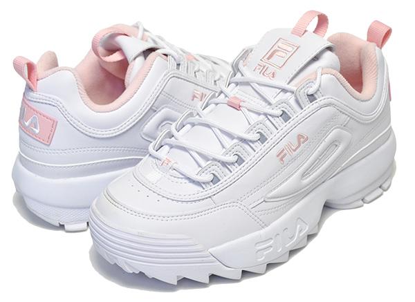 FILA DISRUPTOR 2 Dad Shoes FS1HTA1074X_WPK