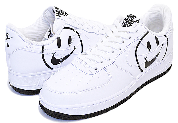 9bcc982c5e4fb NIKE AIR FORCE 1 LV8 2(GS) Have A Nike Day white/white-black av0742-100.  Basketball shoes