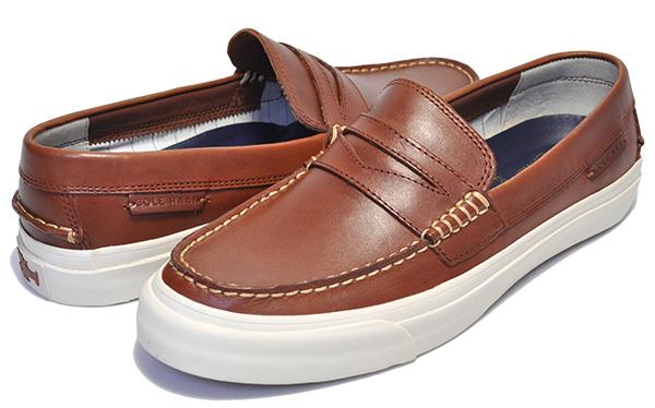 COLE HAAN ORIGINAL PINCH WKNDER LX PNNY WOODBURY HANDSTAIN c26893【コールハーン ピンチ ウィークエンダー ラックス ペニー ローファー メンズ 靴 ウッドベリー ブラウン】