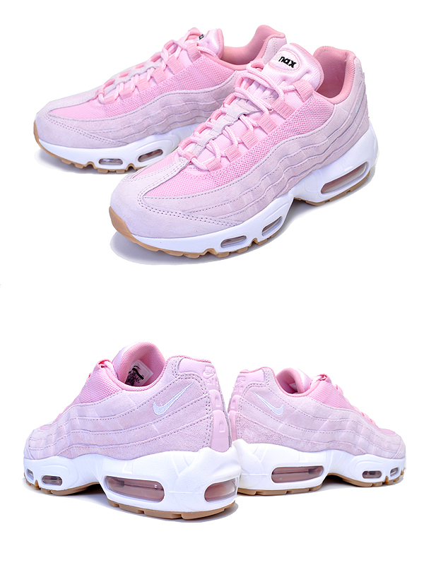 Details about WMNS Nike Air Max 95 SD 919924 600