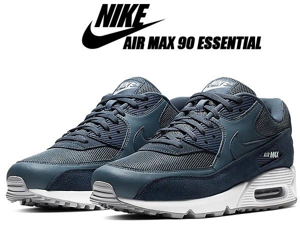 air max 90 blu
