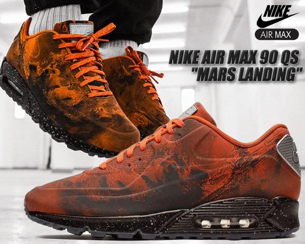 Air Max 90 'Mars Landing'