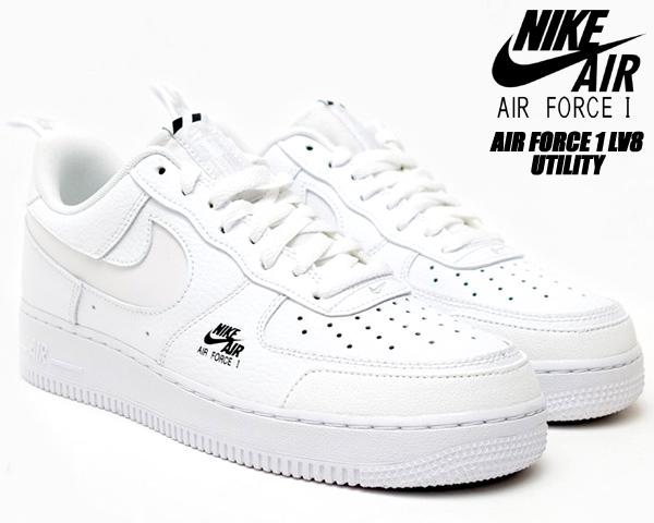 nike air force one lv8