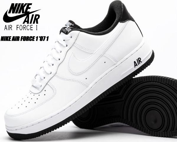 FORCE フォース 1 white/black-white 1 ブラック 1 エア cd0884-100 1 07 NIKE AF1 ナイキ 07 スニーカー ホワイト AIR