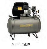 日立オイルフリーコンプレッサー0.75LE-8T【送料無料】【HITACHIコンプレッサ】