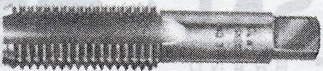 厚鋼電線管ねじタップ 16 (1/2