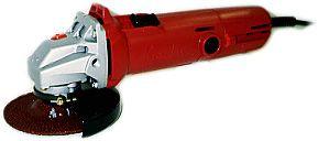 電気ジスクグラインダー(砥石径100mm)TS-100DZ【送料無料】【高速電機】【FS_708-7】【H2】