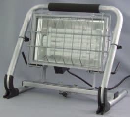 マルチ床スタンド型蛍光灯ライト65W FLS-65MS【送料無料】【日動工業】【FS_708-7】【H2】