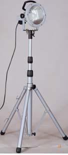 蛍光灯32W ラッパライト32 1灯式軽量三脚仕様 FLR-32L-5M 日動(NICHIDO)【送料無料】【smtb-k】【w2】【FS_708-7】【H2】