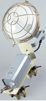 スターマーキュリー1000/安定器外付 リフレクター型HSW-1000-100 日動(NICHIDO)【送料無料】【smtb-k】【w2】【FS_708-7】【H2】
