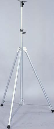サークルライトスーパー三脚 S-02 日動(NICHIDO)【送料無料】【smtb-k】【w2】【FS_708-7】【H2】