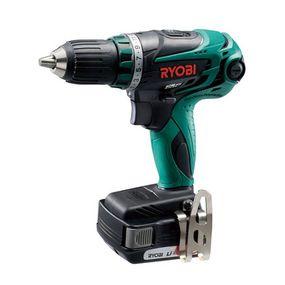 充電式ドライバドリルBDM-1410【送料無料】リョービ(RYOBI)【FS_708-7】【H2】