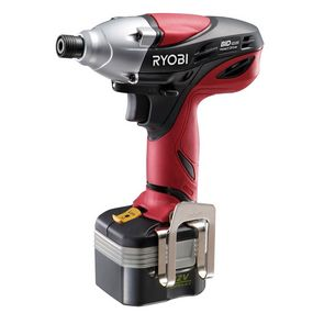 充電式インパクトドライバーBID-1228【送料無料】リョービ(RYOBI)【FS_708-7】【H2】