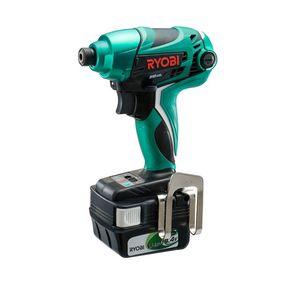 充電式インパクトドライバーBID-143【送料無料】リョービ(RYOBI)【FS_708-7】【H2】