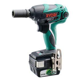 充電式インパクトレンチBIW-1475【送料無料】リョービ(RYOBI)【FS_708-7】【H2】