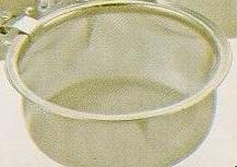 大きな果物も丸ごと絞れる ステンレスハンドジューサーHJ-01用部品 金網 濾し器 送料無料激安祭 激安挑戦中