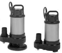 水中汚物用ポンプCX-250T(口径50mm)非自動【寺田ポンプ】【送料無料】【FS_708-7】【H2】
