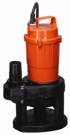 水中汚物用ポンプSX-150(口径40mm)非自動【寺田ポンプ】【送料無料】【FS_708-7】【H2】