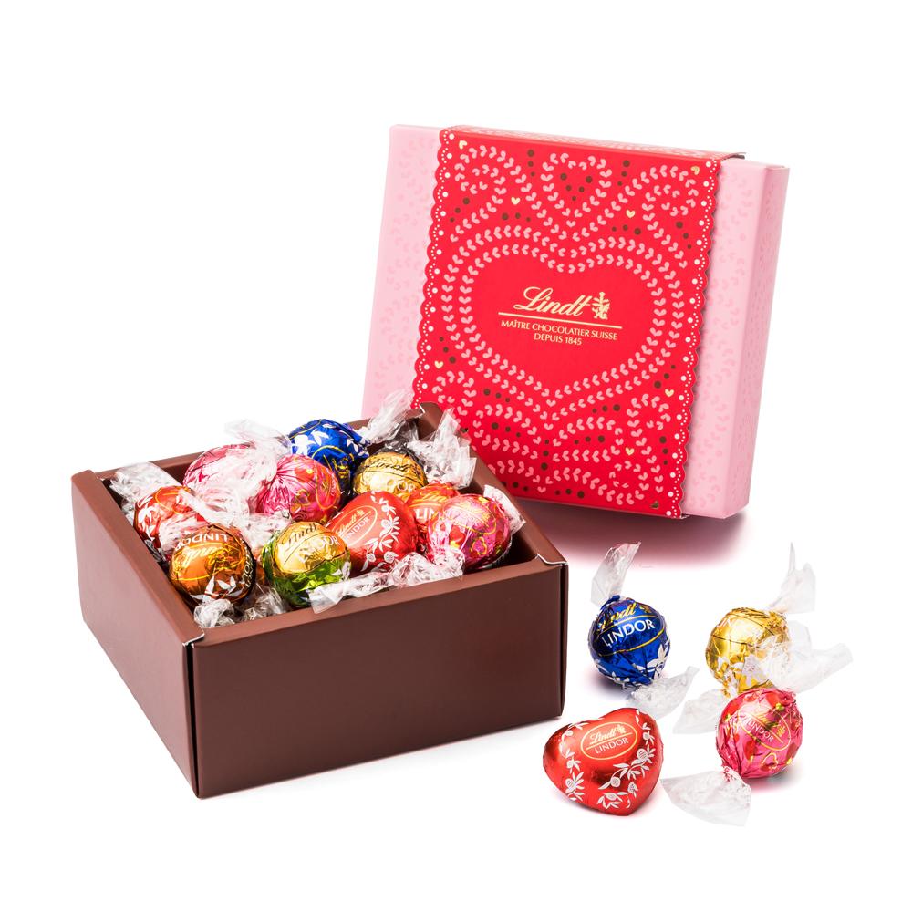チョコ バレンタイン