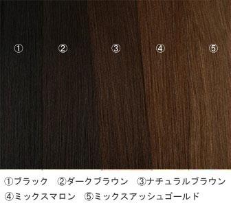 Super long 70 cm-100% human hair easy pachin's clip-on extensions & clip 28 set 5 colors & iron iron color OK ⇒ LSRV
