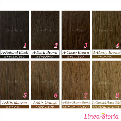 Wig ハーフウイッグ ' ハーフウイッグ casual long straight wig long wave hair wig wigs casual wedding hairstyle linea-storia LSRV