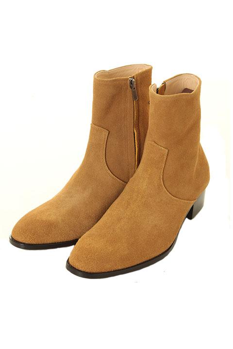 DIET BUTCHER SLIM SKIN ダイエットブッチャー スリムスキン Heel boots